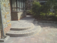New Driveway, Cook in Swansea - AFTER