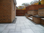 Hingley Landscaper Neath - AFTER