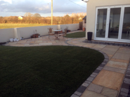 Premier Landscaper Laleston, Bridgend - AFTER